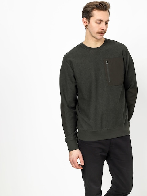 Nike SB Sb Top Overlays Longsleeve (sequoia)