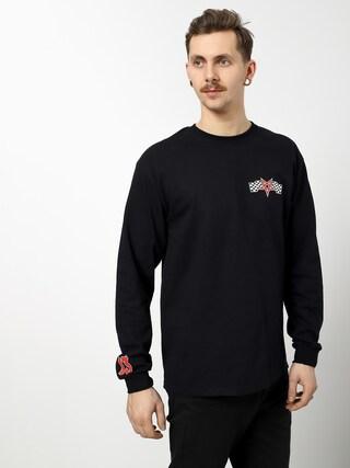 Thrasher Racing Longsleeve (black)