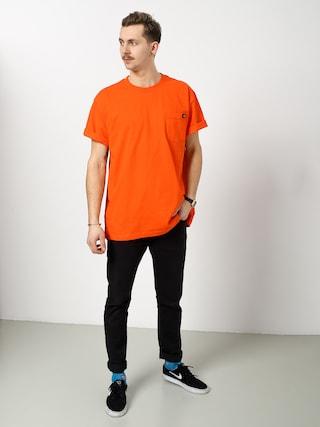 Dickies Pocket T-shirt (orange)