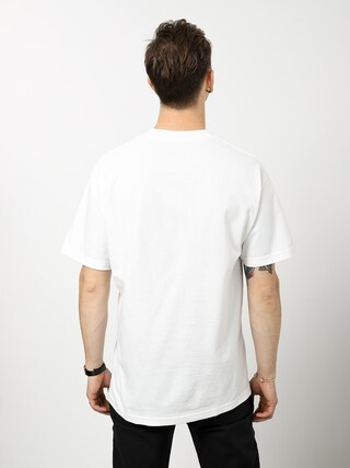 Diamond Supply Co. Stewie'S Diamond Cabaret T-shirt (white)