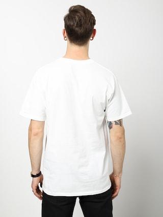 Diamond Supply Co. Og Script Fasten T-shirt (white)