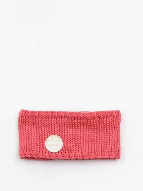 Majesty Headband Lady Beanie Wmn (pink )