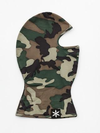 Airblaster Ninja Face Neckwarmer (camouflage)