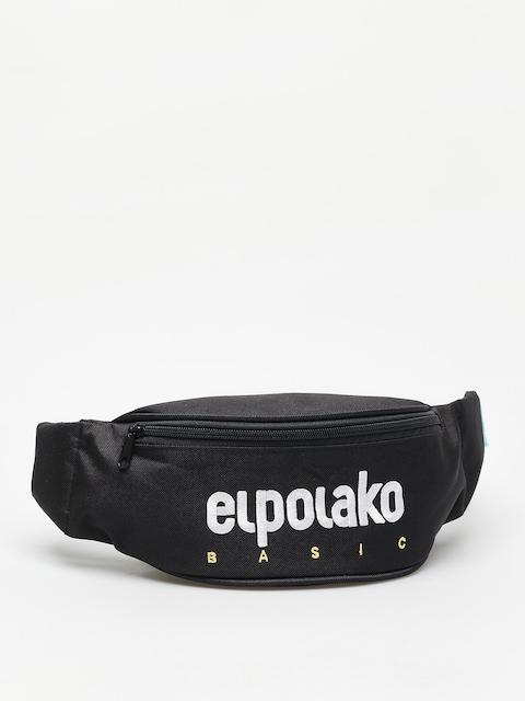 El Polako Basic Bum bag (black)