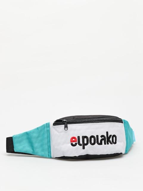 El Polako Elpo Bum bag (turquoise)