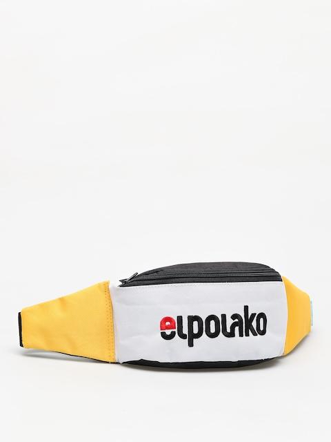 El Polako Elpo Bum bag (yellow)