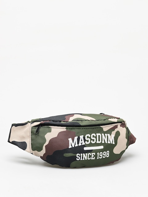 MassDnm Campus Bum bag (woodland camo)