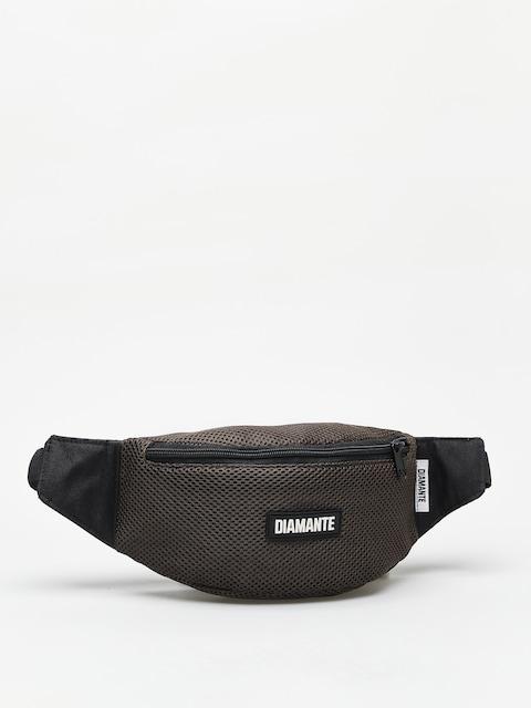 Diamante Wear Mesh Run Edition Bum bag (olive)