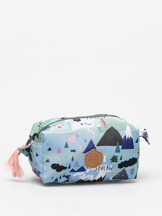 Femi Stories Ikaia Cosmetic bag Wmn (adm)