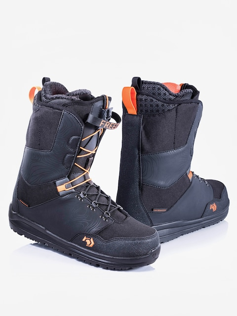 Northwave Freedom SL Snowboard boots (black)