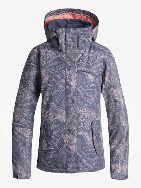 Roxy Jetty Snowboard jacket Wmn (queen motif)
