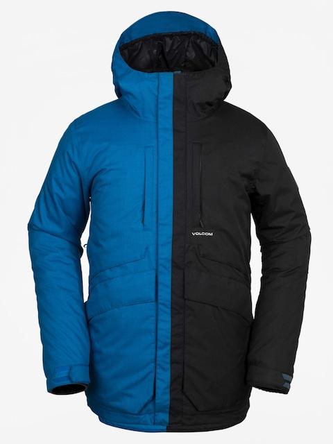 Volcom Fifty Fifty Snowboard jacket (blu)