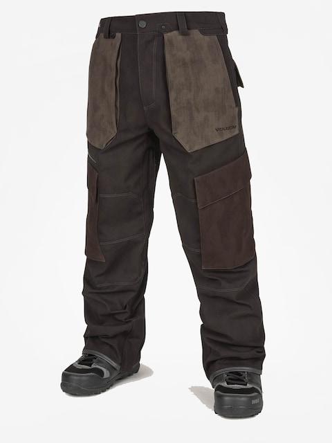 Volcom Seventy Fives Snowboard pants (blc)