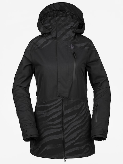 Volcom Pine 2L Tds Snowboard jacket Wmn (bkb)