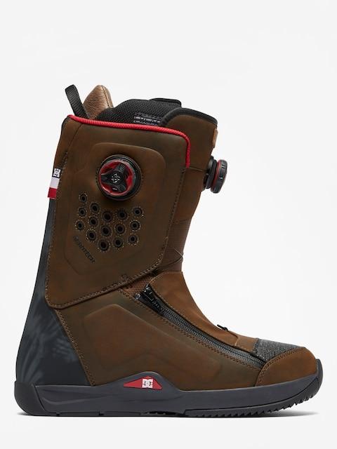 DC Travis Snowboard boots (brown)