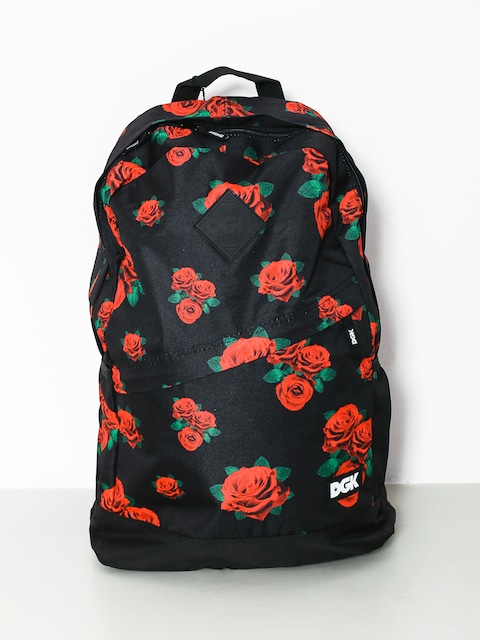 DGK Growth Backpack (black)