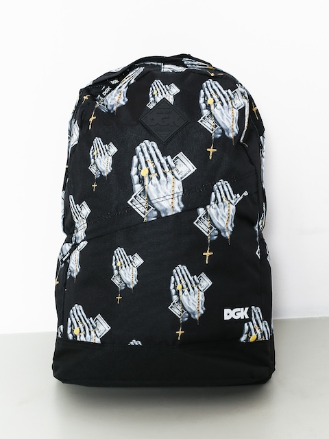 DGK Blessed Backpack (black)