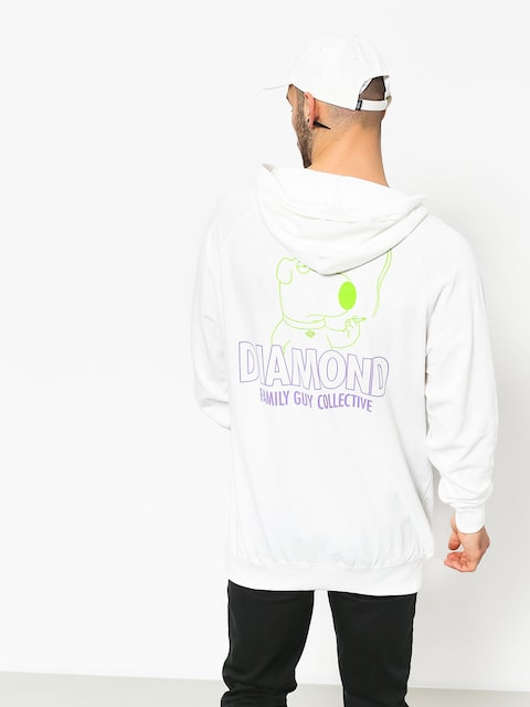 Diamond Supply Co. Family Guy Collective Hoodie