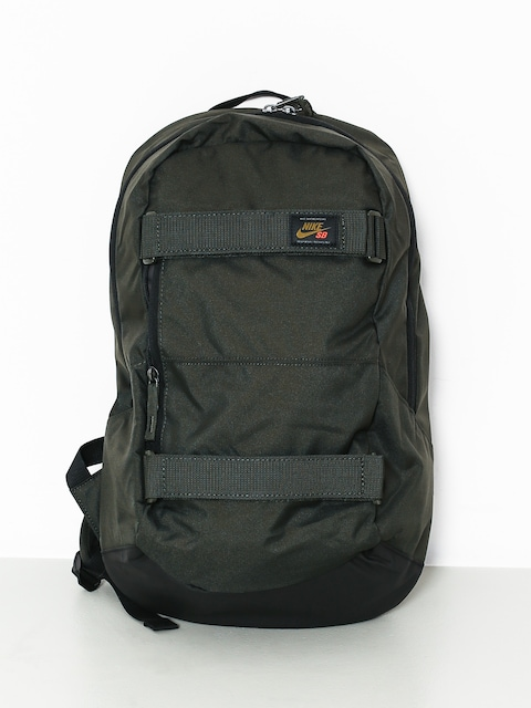 Nike SB Sb Courthouse Backpack (sequoia/black/olive flak)