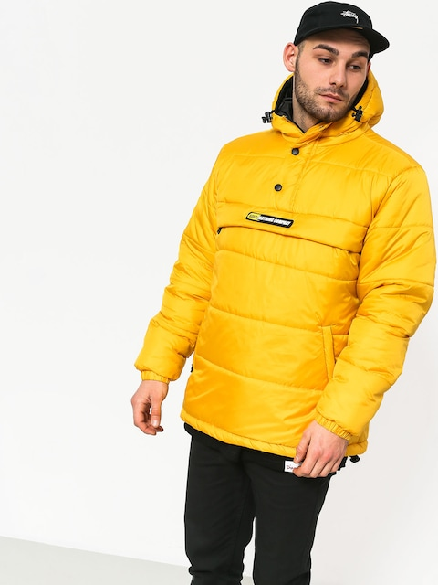 Koka Above Jacket (yellow)