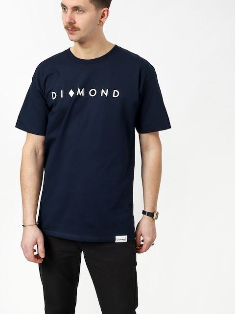 Diamond Supply Co. Marquise T-shirt