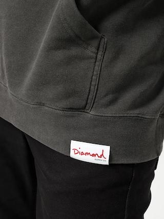 Diamond Supply Co. Building Blocks HD Hoodie (black)