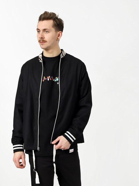 Diamond Supply Co. Arch Jacket (black)