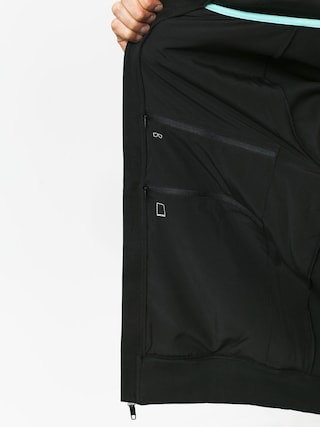 Diamond Supply Co. Dmnd X Pacsafe HD Hoodie (black)