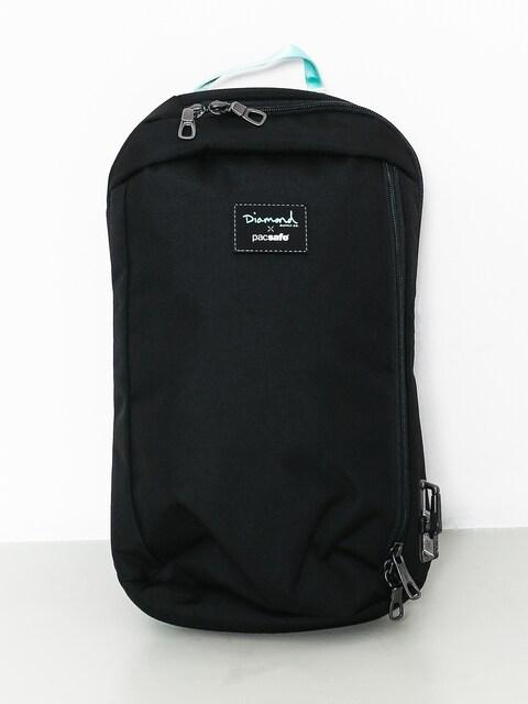 Diamond Supply Co. Plecak Dmndxpacsafe Sling Pack Bum bag (black)