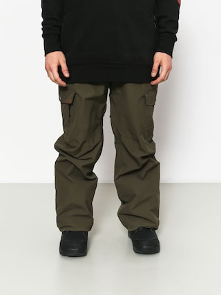 Quiksilver Porter Snowboard pants (grape leaf)
