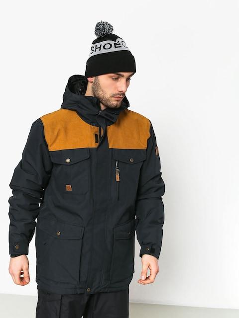 Quiksilver Raft Snowboard jacket (black)