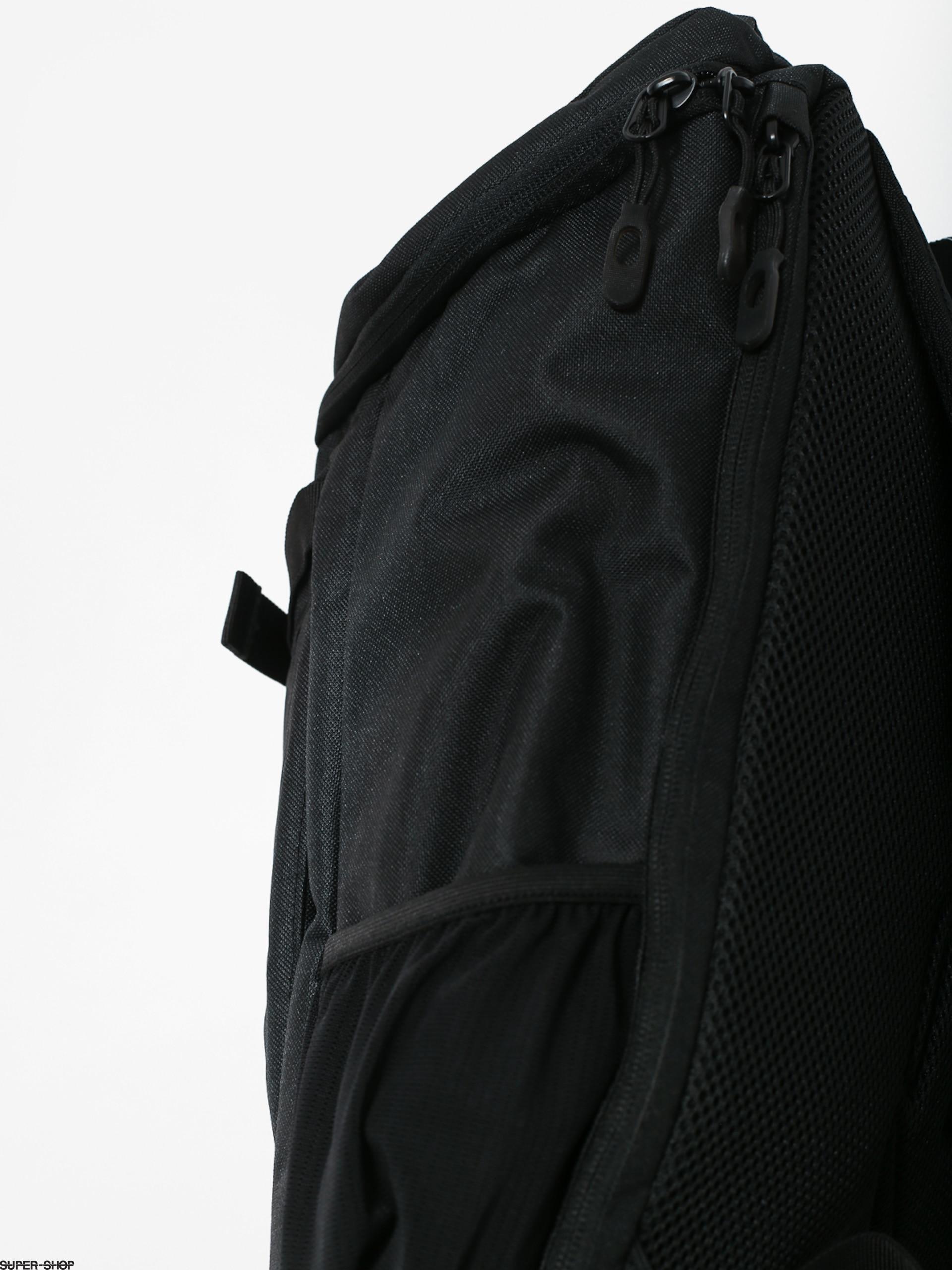 RVCA Voyage Skate Backpack (black) dc961d7011e2a