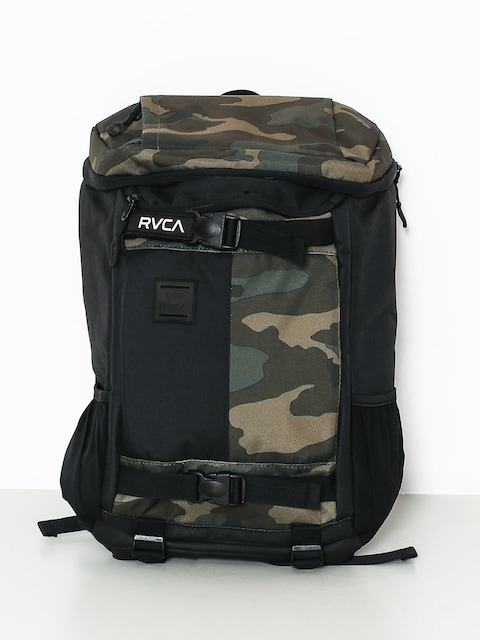 RVCA Voyage Skate Backpack (camo)