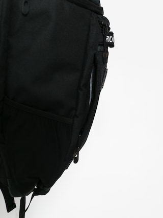 RVCA Voyage Skate Backpack (charcoal heather)
