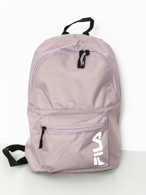 Fila Backpack Scool Backpack (purplr dove)