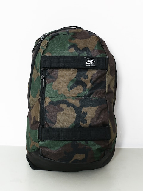 Nike SB Sb Courthouse Backpack (iguana/black/white)