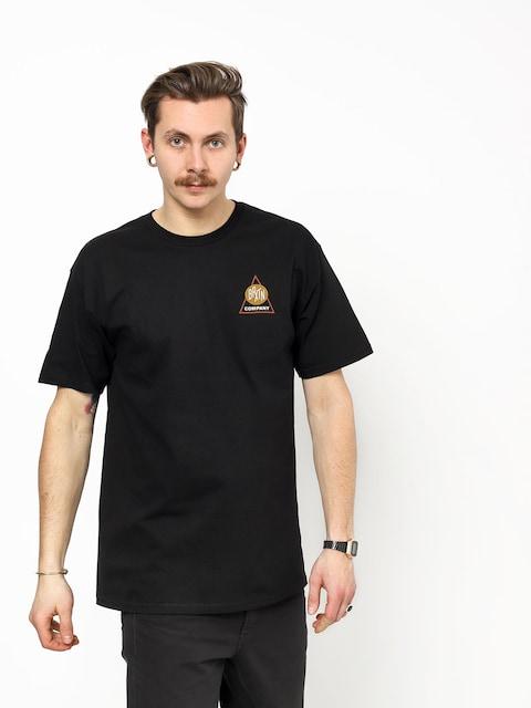 Brixton Zenith Stt T-shirt (black)