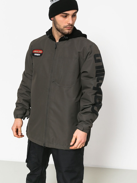 ThirtyTwo Merchant Snowboard jacket (charcoal)