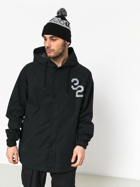 ThirtyTwo Grasser Snowboard jacket (black)