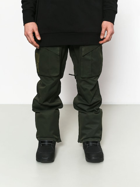 ThirtyTwo Mantra Snowboard pants (military)