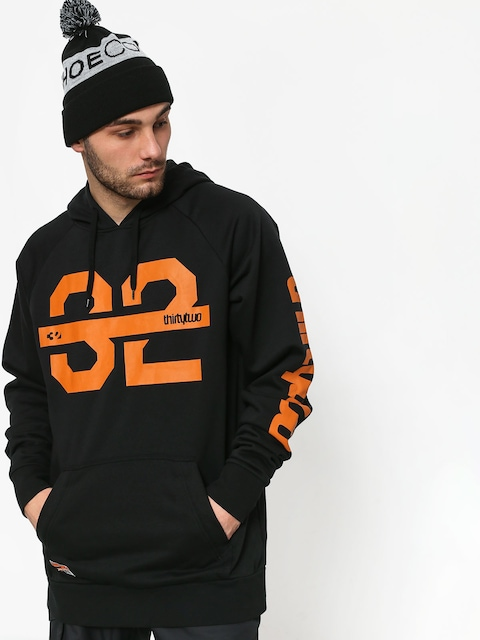 ThirtyTwo Marquee HD Hoodie (black)