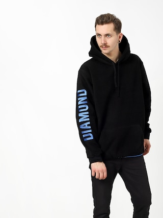 Diamond Supply Co. Polar HD Hoodie (black)