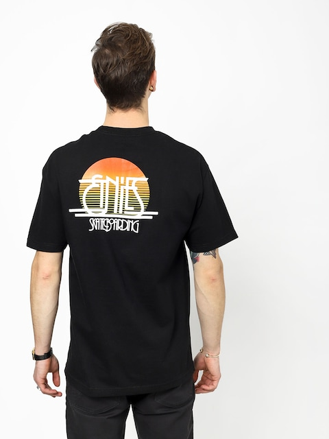Etnies Sunset Pocket T-shirt