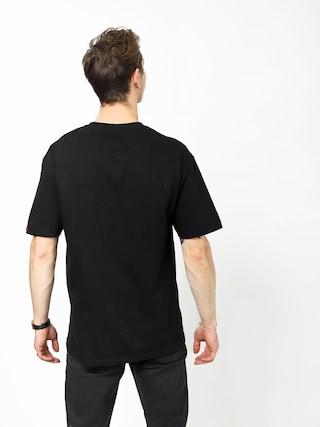 Es Main Block T-shirt (black)