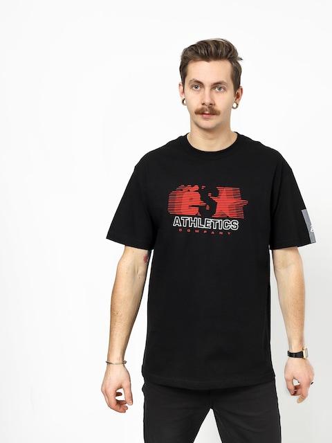 Es Athletic Co T-shirt