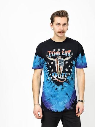 Emerica Dead Head T-shirt (tie dye)