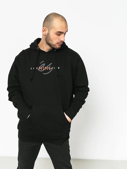 Es Nine Club Sweatshirt (black)