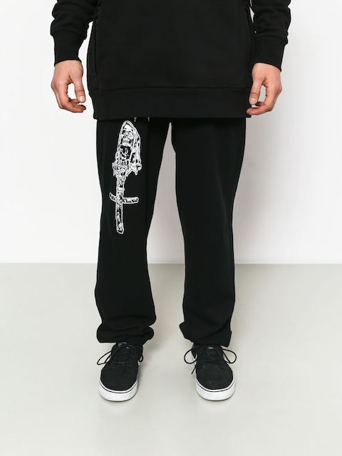 Emerica French Pants (black)