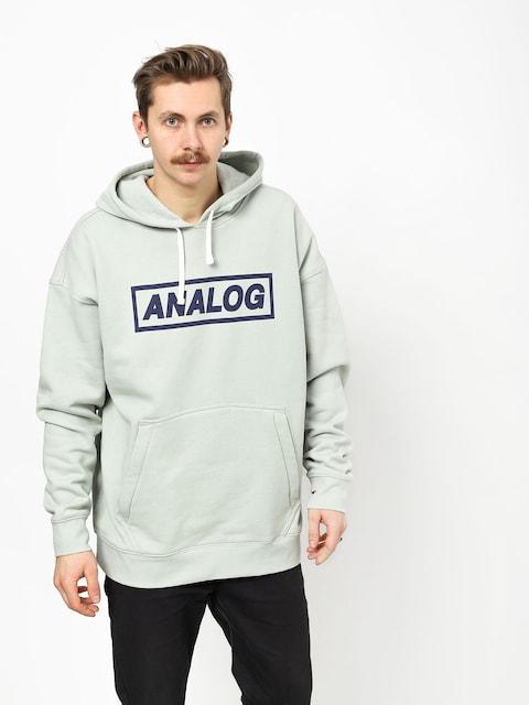 Analog Crux HD Hoodie