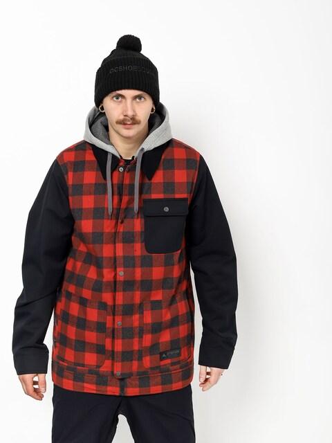 Burton Snowboard jacket Dunmore (btrbff/trublk)